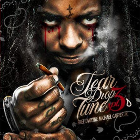 Lil Wayne - Tears Of Tune Part 3 (Bootleg) (2010)