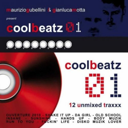 VA-Coolbeatz Vol.1 (2010)