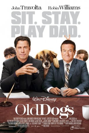 OST ��� ���� �������� / Old dogs (2010)