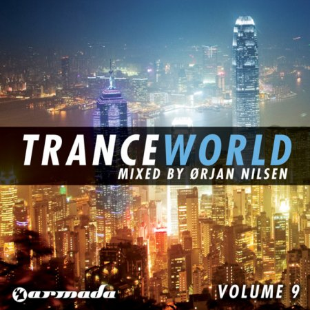 VA-Trance World Vol.9 (Mixed by Orjan Nilsen) (2010)