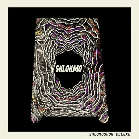 Shlohmo - Shlomoshun Deluxe (2010)