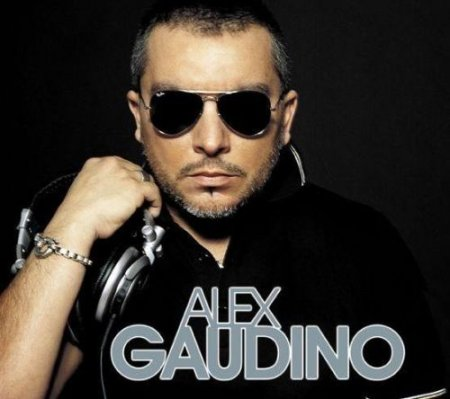 Alex Gaudino - my destination (20-02-2010)