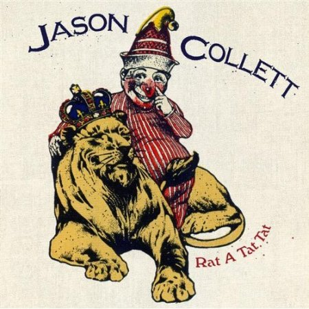 Jason Collett - Rat a Tat Tat (2010)