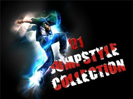 VA-Jumpstyle Collection 1 (2010)