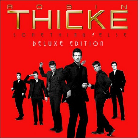Robin Thicke - Discography (2003-2009)