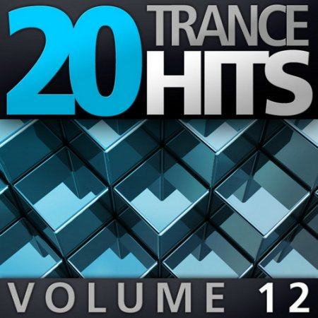 VA-20 Trance Hits: Volume 12 (2010)