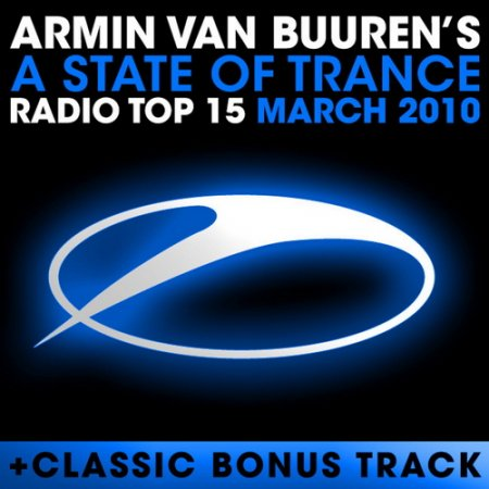 VA-A State Of Trance: Radio Top 15 March 2010