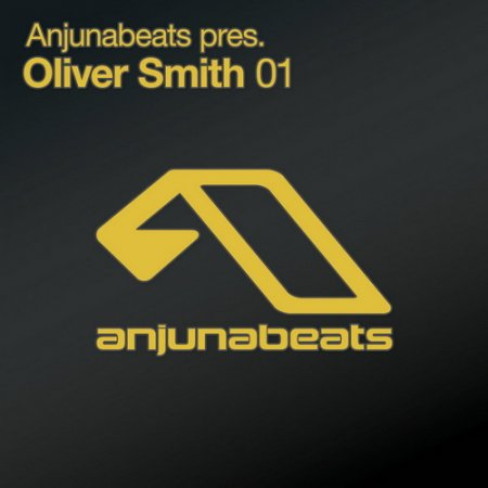 VA-Anjunabeats Presents Oliver Smith 01 (2010)