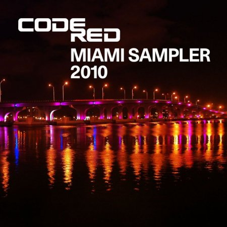 VA-Code Red Miami Sampler 2010 (2010)