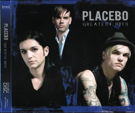 Placebo - Greatest Hits (2009)