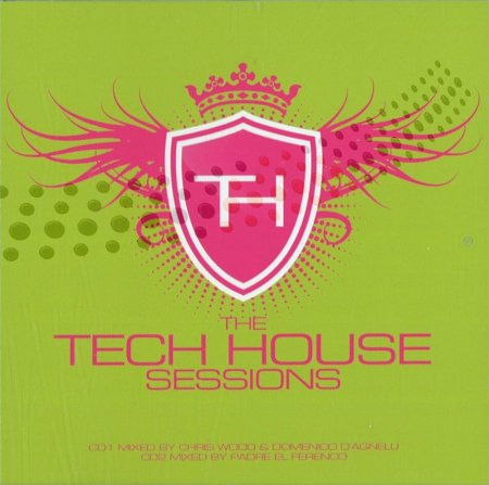 VA-The Tech House Sessions (2010)