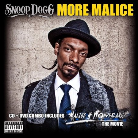 Snoop Dogg - More Malice (2010)