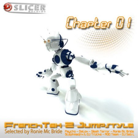 VA-Frenchtek 2 Jumpstyle Chapter 01 (2010)