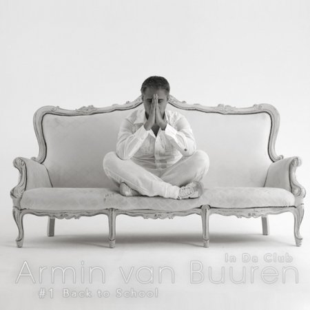 VA-In Da Club: Back to School (Armin van Buuren) #1 (2010)