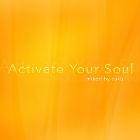 VA-Activate Your Soul 007 (mixed by Caku) (2010)