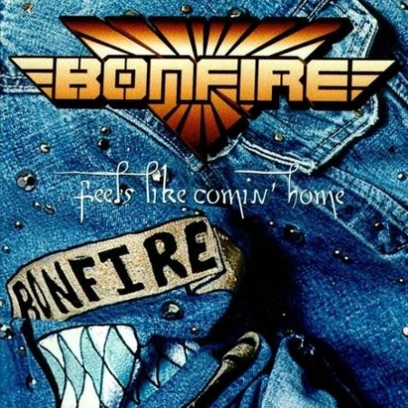 Bonfire - Feels Like Comin' Home (1996)
