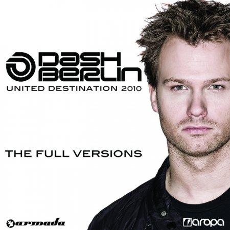 VA-Dash Berlin - United Destination 2010-The Full Versions (2010)