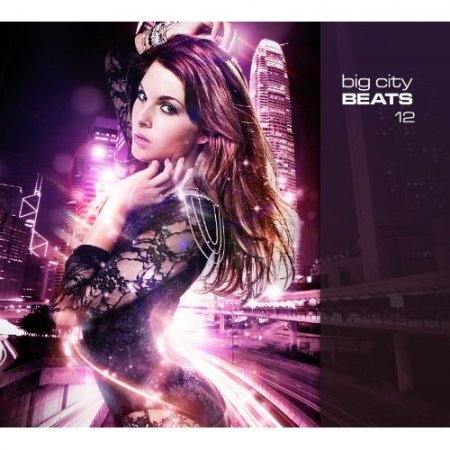 VA-Big City Beats 12 (2010)