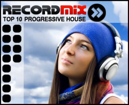 VA-RM Progressive House TOP 10 (Vol.9) (2010)
