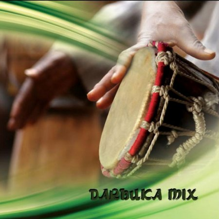 Darbuka Mix (2010) - MusicLovers