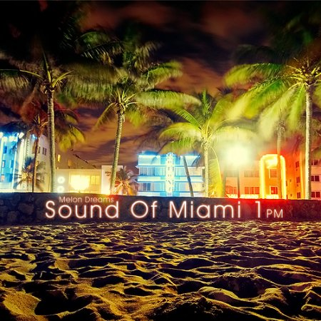 VA-Sound Of Miami 1pm (2010) - MusicLovers