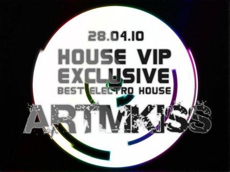 VA-House Vip(28.04.10)