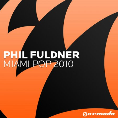 Phil Fuldner - Miami Pop 2010