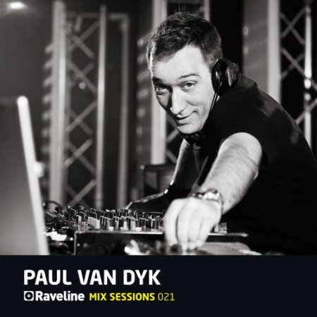 VA-Paul van Dyk - Raveline Mix Sessions 021 (2010)