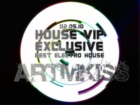 VA-House Vip(02.05.10)