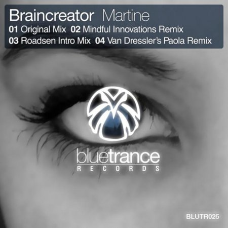 Braincreator - Martine
