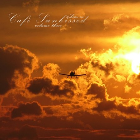VA-Cafe Sunkissed #3 (2010)