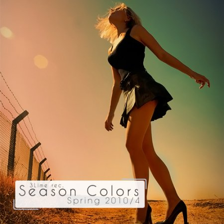 VA-Season Colors: Spring 2010/4 (2010)