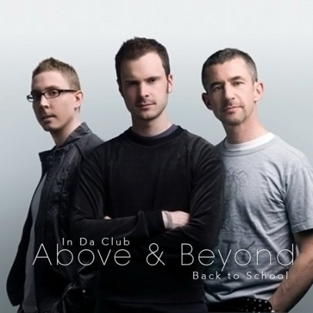 In Da Club: Back to School (Above & Beyond) (2010)