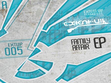 VA-Family Affair (2010)
