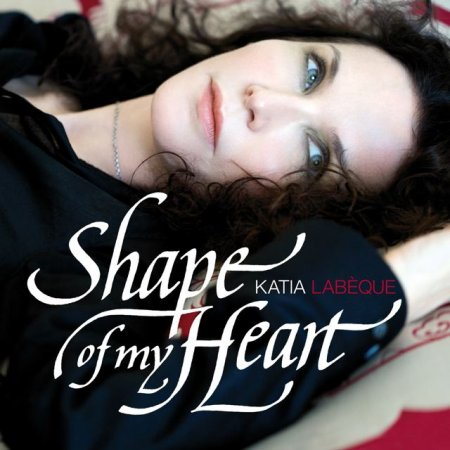 Katia Labeque - Shape of My Heart (2009)