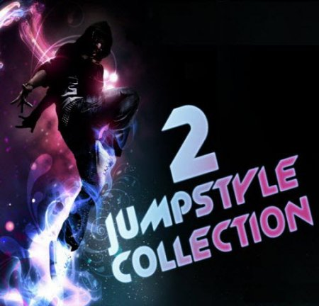 VA-Jumpstyle Collection 2 (2010)