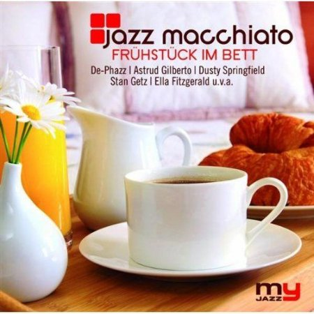 VA-Jazz Macchiato (My Jazz) 2009