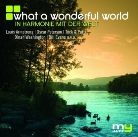VA-What A Wonderful World (My Jazz)