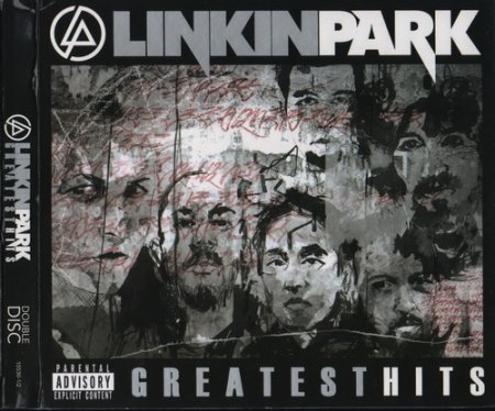 Linkin Park - Greatest Hits [2CD, Star Mark Compilation] (2008)