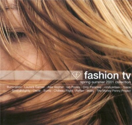 VA-Fashion TV: Spring - Summer 2001 Collection