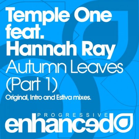 Temple One feat. Hannah Ray - Autum Leaves