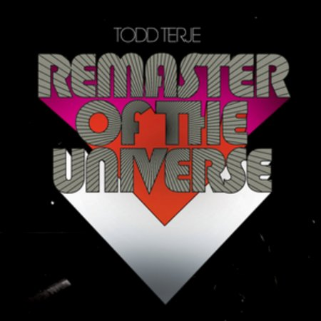 Todd Terje-Remaster Of The Universe (2010)