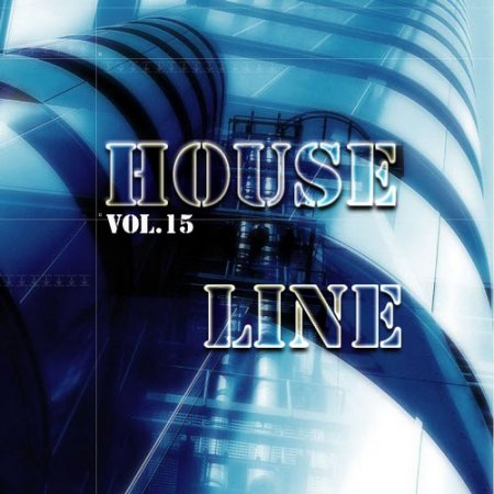 VA-House Line vol.15 (2010)