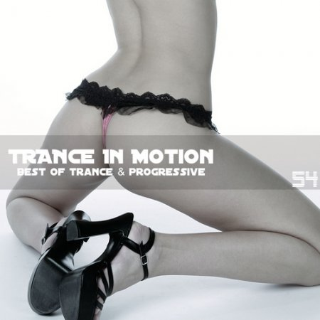 VA-Trance In Motion Vol.54 (2010)