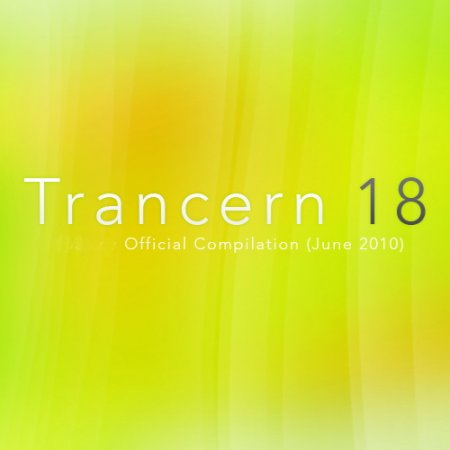 VA-Trancern 18: Official Compilation (June 2010)