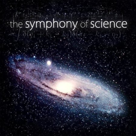 Symphony of Science - A Glorious Dawn (2009)