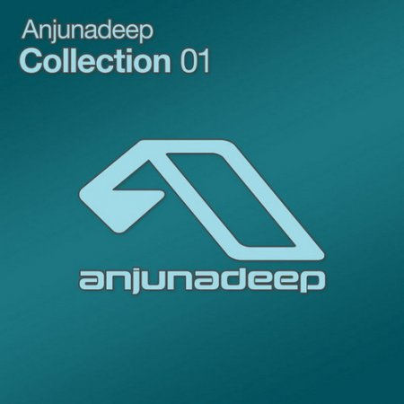 VA-Anjunadeep Collection 01 (2010)