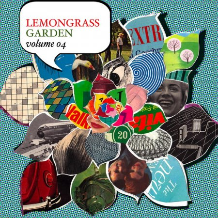 VA - Lemongrass Garden Vol.4 (2009)