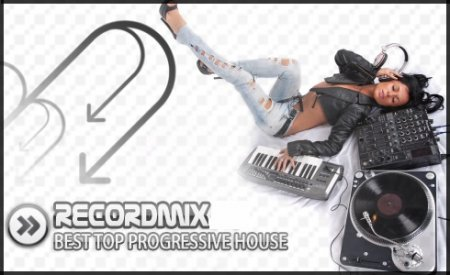 VA-RM Progressive House TOP 10 (Vol.16) (2010)