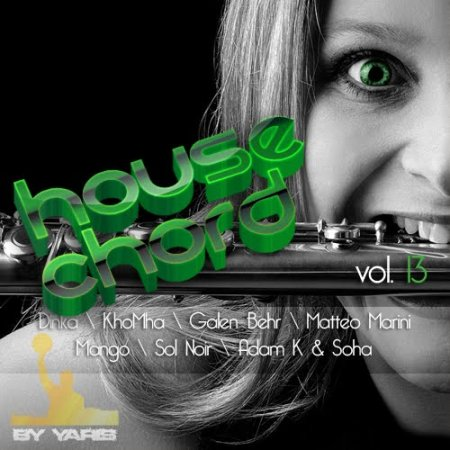 VA-House Chord vol.13 (2010)